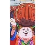 中華一番! QHD(540×960)壁紙 魔神降臨!?奇跡の魔聖銅器