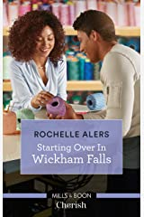Starting Over in Wickham Falls (Wickham Falls Weddings) Kindle Edition