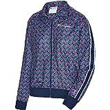 Champion Womens J4352P Track Jacket - Print Jacket