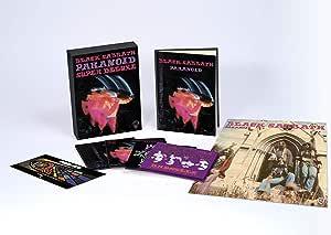 Paranoid (50th Anniversary Edition) (4CD)