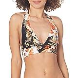 Seafolly Women's V Neck Crop Bikini Top Swimsuit