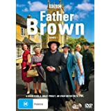 Father Brown: Series 1 [3 Disc] (DVD)