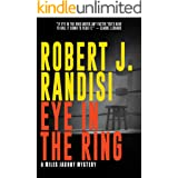 Eye In The Ring (A Miles Jacoby P.I. Mystery)