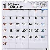 高橋 2021年 カレンダー 壁掛け A3変型 E11 ([カレンダー])