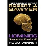 Hominids (The Neanderthal Parallax Book 1)
