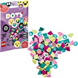 LEGO DOTS Extra DOTS - Series 1 41908 DIY Craft, A Fun add-on Tile Set for Kids who Like Arts-and-Crafts Play and Decorating
