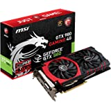 MSI GeForce GTX 980搭載グラフィックボード GTX980 GAMING 4G