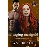 Salvaging Marigold (Police and Fire: Operation Alpha) (Broken Gems Book 6)