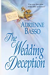 The Wedding Deception (Zebra Historical Romance) Kindle Edition