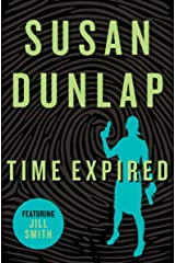 Time Expired (The Jill Smith Mysteries Book 8) Kindle Edition