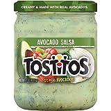 Tostitos Avocado Salsa Dip, 425.2g