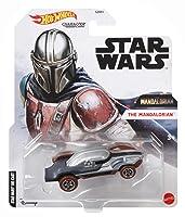 ホットウィール(Hot Wheels) スタジオ キャラクターカー アソート - STAR WARS