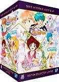 魔法少女シリーズ 3作品(魔法の天使クリィミーマミ, 魔法のスターマジカルエミ, 魔法のアイドルパステルユーミ)コンプリ…