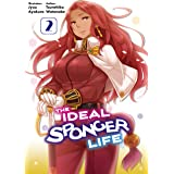 The Ideal Sponger Life: Volume 2 (Light Novel) (The Ideal Sponger Life (Light Novel)) (English Edition)