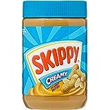 Skippy Creamy Peanut Butter, 500g