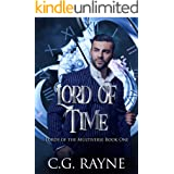 Lord of Time: A M/M Paranormal Romance (Lords of the Multiverse Book 1)