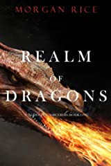 Realm of Dragons (Age of the Sorcerers—Book One) Kindle Edition