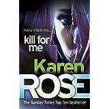 Kill For Me (The Philadelphia/Atlanta Series Book 3)