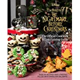 The Nightmare Before Christmas: The Official Cookbook & Entertaining Guide
