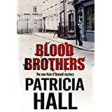 Blood Brothers: A British mystery set in London of the swinging 1960s (A Kate O'Donnell Mystery Book 4)