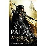 The Bone Palace (Necromancer Chronicles Book 2)