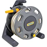 Hozelock 30m Compact Reel with 15m Hose