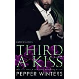 Third a Kiss (GODDESS ISLES Book 3)