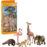 Schleich 42388 Wild Life Value Pack