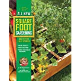 All New Square Foot Gardening, 3rd Edition, Fully Updated: MORE Projects - NEW Solutions - GROW Vegetables Anywhere: 9