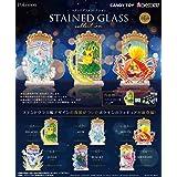 ポケットモンスター STAINED GLASS Collection BOX商品