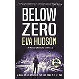 Below Zero (Ingrid Skyberg Book 5) (English Edition)