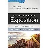 Exalting Jesus in the Sermon on the Mount