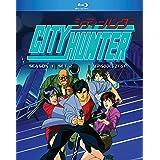 シティーハンター City Hunter 第1シリーズ パート2 Blu-ray 27-51話 600分収録 北米版
