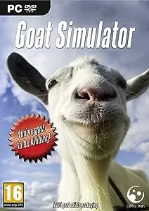 Goat Simulator (PC DVD) (輸入版)