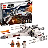 LEGO® Star Wars™ Luke Skywalker's X-Wing Fighter™ 75301 Building Kit
