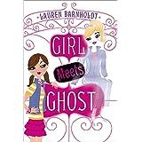 Girl Meets Ghost (Volume 1)