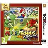 Nintendo Selects - Mario Tennis Open (Nintendo 3DS)