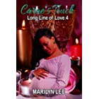 Carae's Touch (Long Line of Love Book 4)