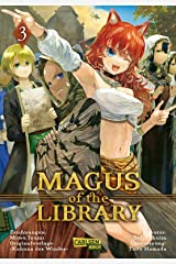 Magus of the Library 3 Perfect