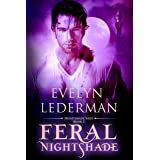 Feral Nightshade (The Nightshade Saga Book 2)