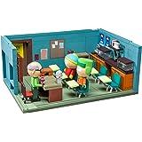 McFarlane Toys South Park The Classroom Large Construction Set
