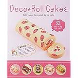 Deco Roll Cakes