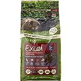 (1.5/2kg) Burgess Excel Tasty Nuggets for Rabbit (Natures Blend)