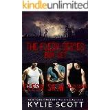 Flesh Series: The Complete Box Set (Flesh, Skin, Flesh Series: Shorts)