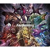 GRANBLUE FANTASY ORIGINAL SOUNDTRACK Awakening (特典なし)