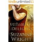 Untamed Delights (The Phoenix Pack Book 8)