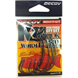DECOY/デコイ Kg HOOK/キロフック ワーム17