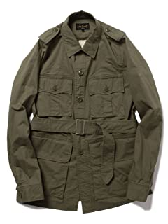 USAF Tropical Jacket 11-18-2623-139: Olive