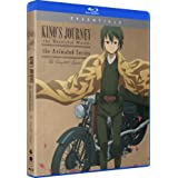 Kino's Journey - The Beautiful World - The Animated Series: The Complete Series [Blu-ray]