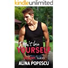 Don't Lose Yourself (Just Don't Book 10)